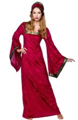 Medieval Princess Costume (EF2148)